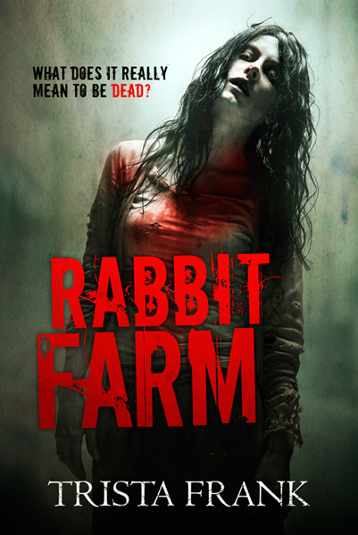 New Rabbit Farm Cover